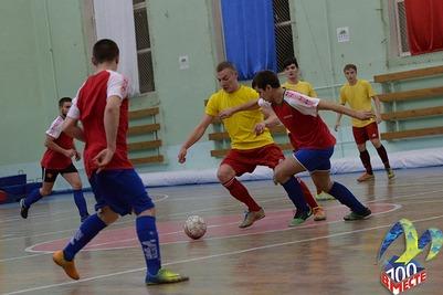 В Мурманске диаспоры и общины сыграли в мини-футбол