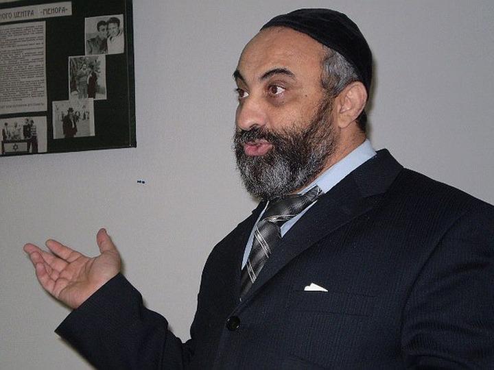 Лидер пермских иудеев усомнился в добрых намерениях хасидской общины