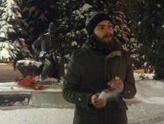 Удмуртские активисты почтили память национального поэта