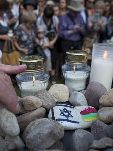 Свечи в память о жертвах Холокоста зажгут в городах России