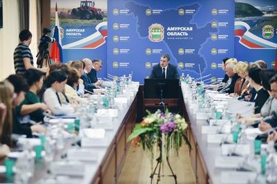 Советника губернатора по делам коренных малочисленных народов избрали в Амурской области