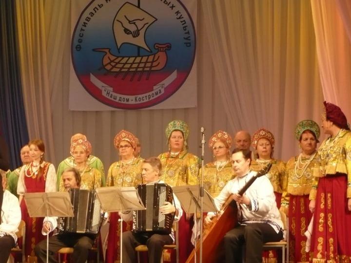 Диаспоры Костромской области объединит первый Дом национальностей