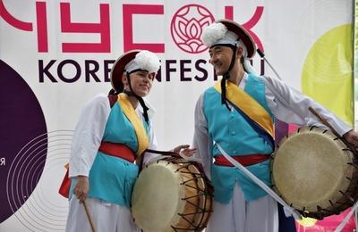 K-pop баттл и концерт народов России пройдут на корейском фестивале в Москве