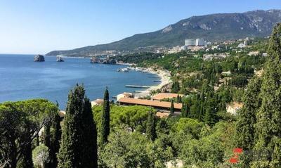 """Российские греки хотят назвать Крым """"Тавридой"""""""