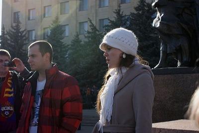 Организаторов народного схода в Ставрополе оштрафовали на 10 тысяч рублей
