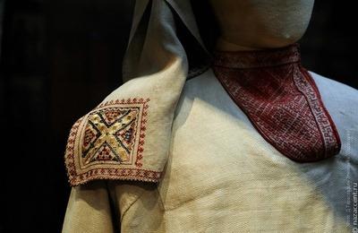 Пермские этнографы опасаются внимания полиции к славянской вышивке в музеях