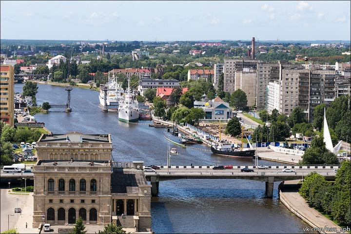 Власти Калининграда продолжат судиться с еврейской общиной