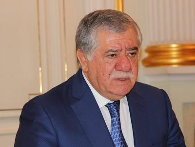 Глава ФНКА азербайджанцев пожаловался генпрокурору на Жириновского