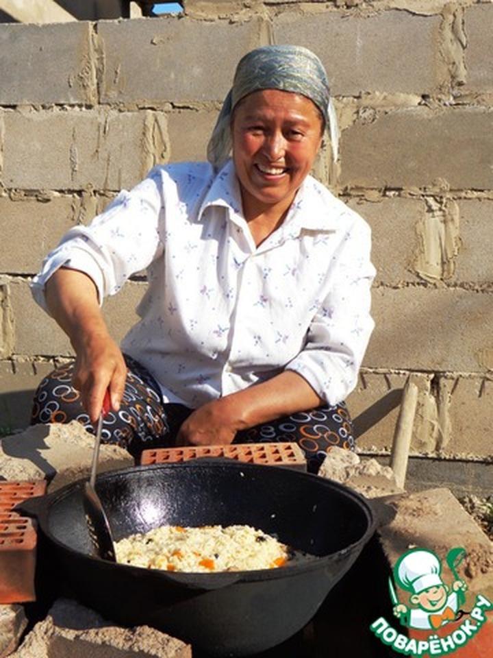 День узбекской культуры провели в Тюмени