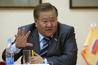 Депутат ГД предложил политикам заключить пакт о межнациональных отношениях