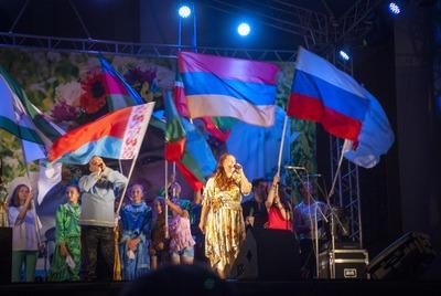 Волгоградский фестиваль завершится этнодискотекой в селе Маляевка