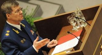 Генпрокурор заявил о росте количества преступлений на почве экстремизма