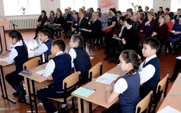 Учителя Тувы посетовали на плохое знание школьниками русского языка