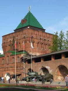 Нижегородская область претендует на максимальную субсидию из федерального бюджета на нацполитику