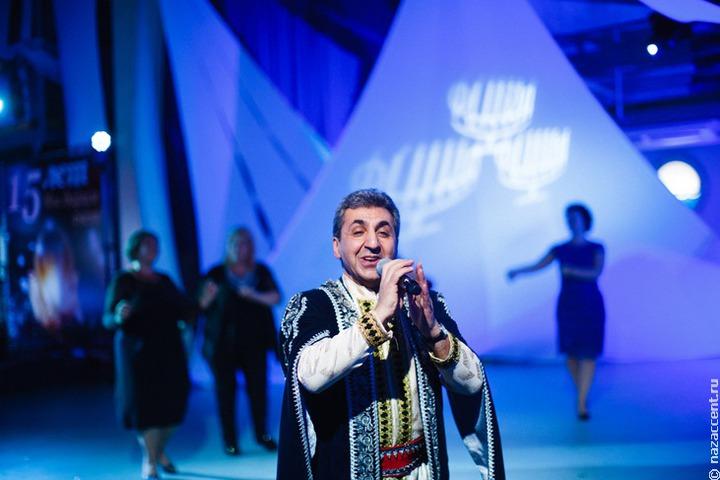 Российские евреи готовятся встретить Симхат Тору