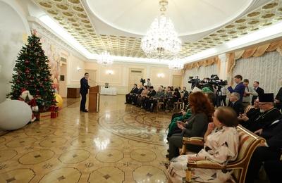 Награды за вклад в реализацию нацполитики впервые вручили в Челябинской области