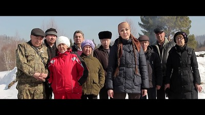 Шорцы попросили Съезд КМНС помочь вернуть их земли