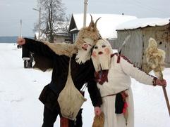 Традиционный марийский праздник Шорыкйол отметили в Йошкар-Оле