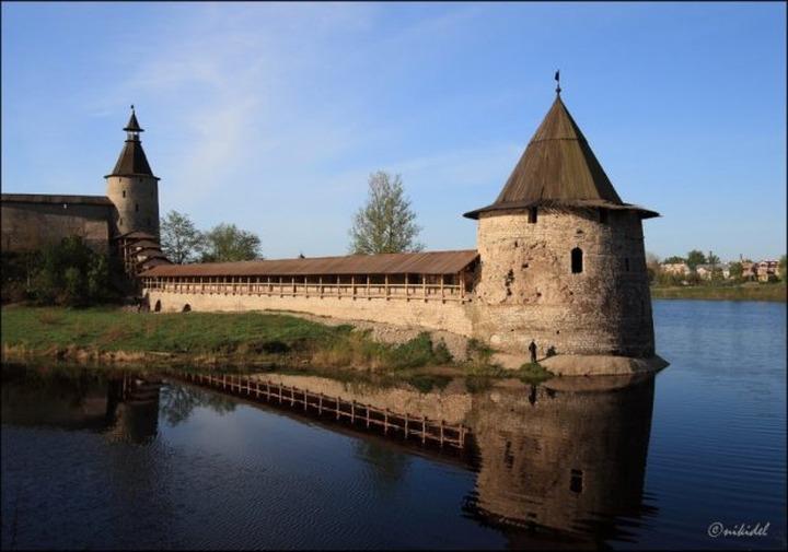 В Торжок возвращается средневековье