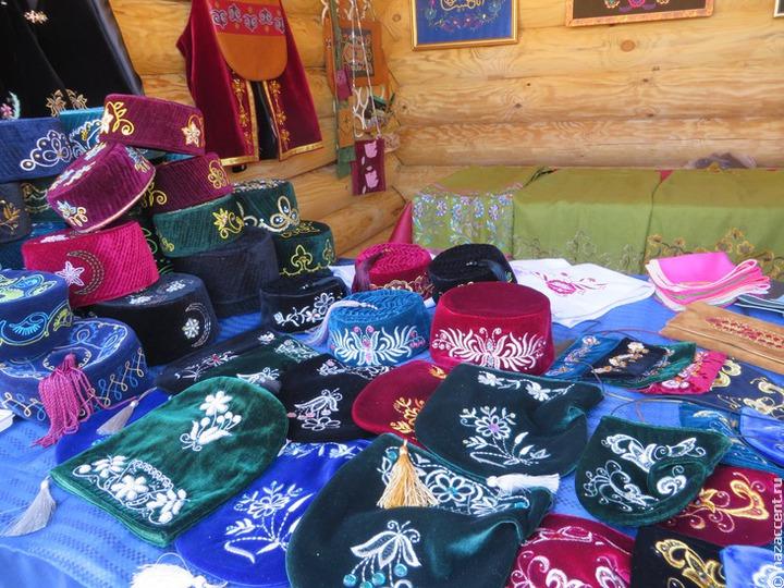 В Казани откроют постоянную выставку народных промыслов и инклюзивную школу ремесел