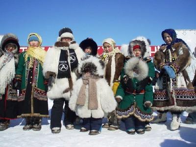 Проект по развитию долганской культуры получил господдержку