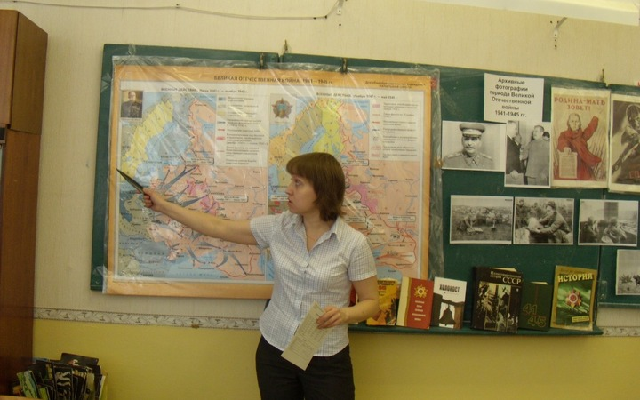 В едином учебнике истории расскажут о чеченских войнах