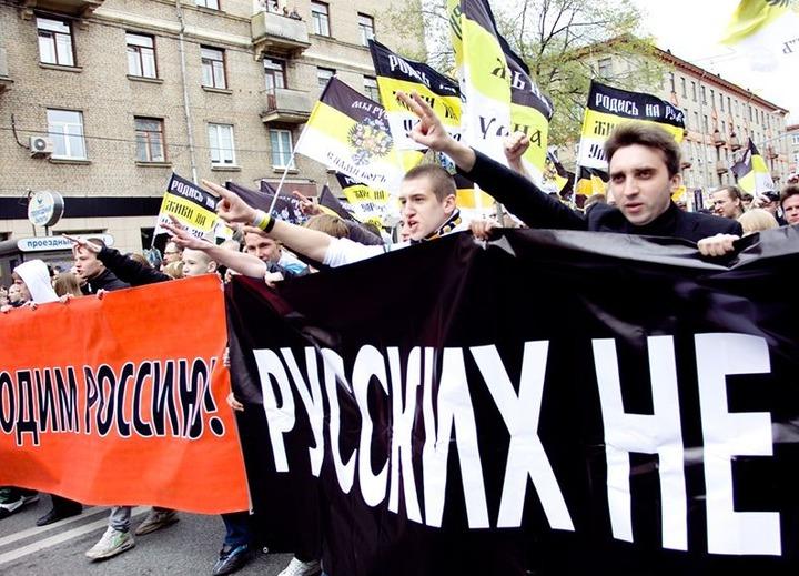 Исследование: Россиян мало волнуют рост национализма и ухудшение межнациональных отношений