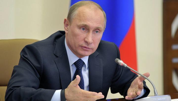 Путин понадеялся на компетентность и непредвзятость участников Конгресса этнографов и антропологов