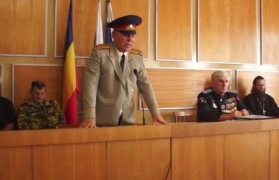 Донские казаки предложат сделать Путина императором