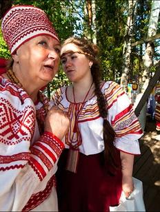 Конституционный суд Карелии защитил право вепсов на охоту