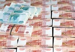 Россия выделила 6,5 млрд рублей на украинских беженцев