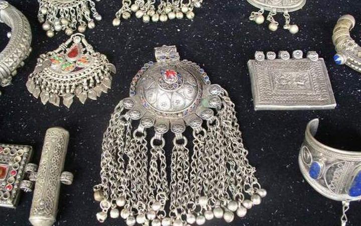 В Пятигорске пройдет выставка кавказских ювелиров