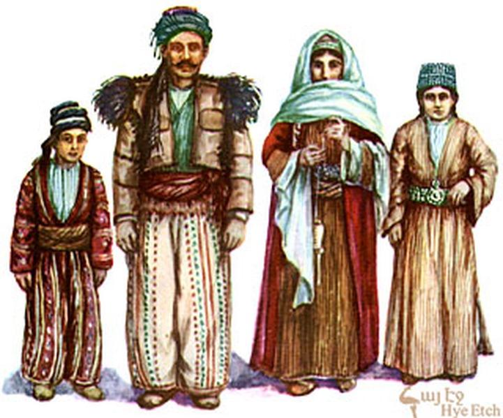 Пензенские армяне отметят свой праздник в областной в библиотеке