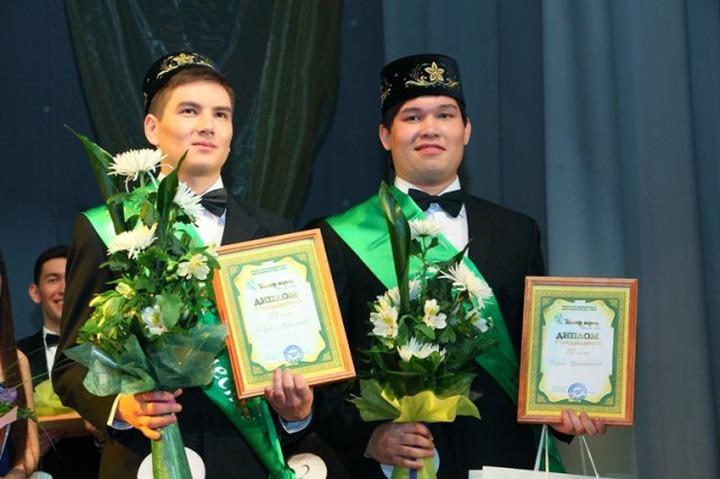 В Тюмени выберут лучшего татарского джигита и найдут звезду Сибири