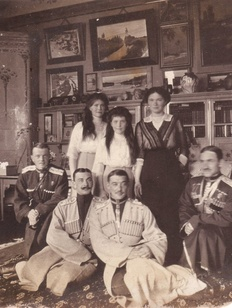 Тайник терского казака-охранника императора нашли в Ессентуках