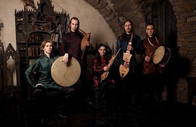 В Чебоксарах пройдет форум музыкальных этно-групп и аутентичных исполнителей