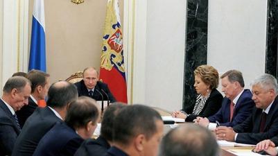 Заседание Совета по межнациональным отношениям во главе с Путиным пройдет в Йошкар-Оле