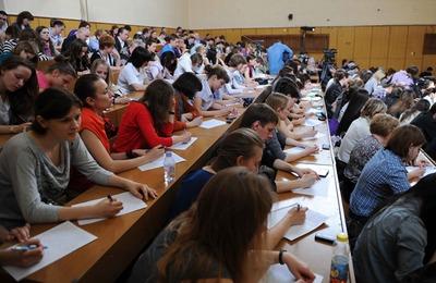 Диктант на коми языке проведут в Москве