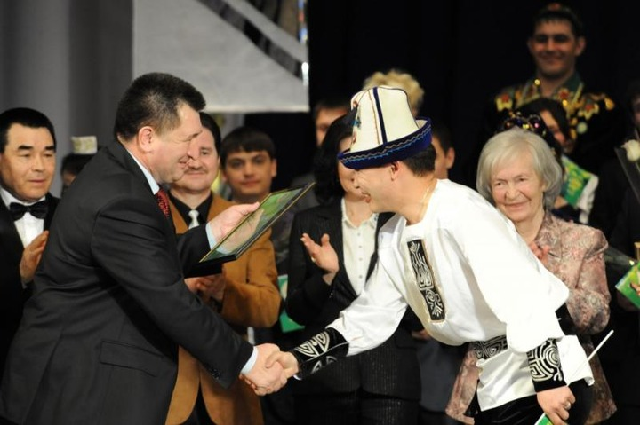 В Нефтекамске после четырехлетнего перерыва пройдет конкурс башкирской и татарской песни