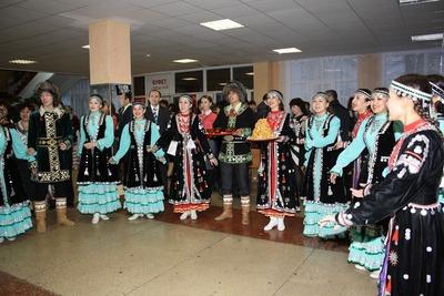 В Уфе пройдет съезд Ассамблеи народов Башкортостана