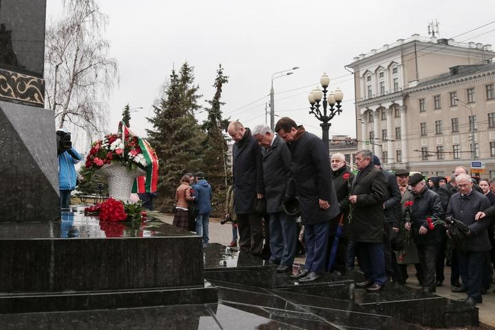 День родного языка отмечают в Казани
