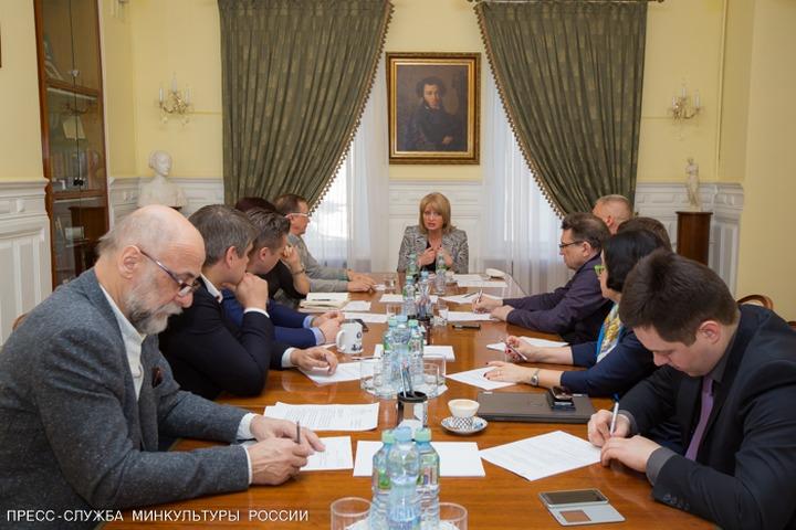В Санкт-Петербурге проведут Форум славянских культур