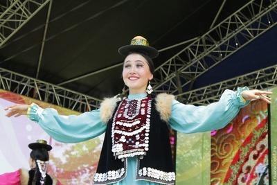 В Москве назвали дату празднования Сабантуя