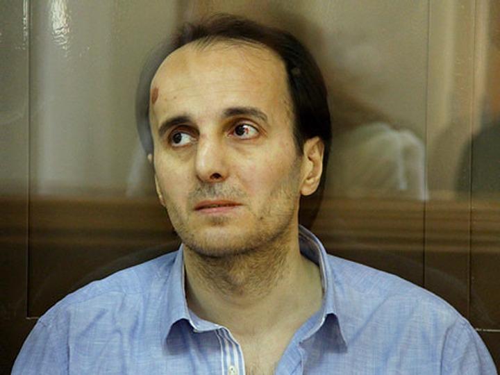 Обвиняемый по делу об убийстве Буданова: Я никогда не подозревал полковкника в смерти отца