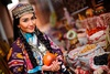 """Восточный базар в """"Этномире"""""""