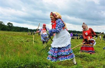 Фольклорный праздник сенокоса пройдет в Башкортостане