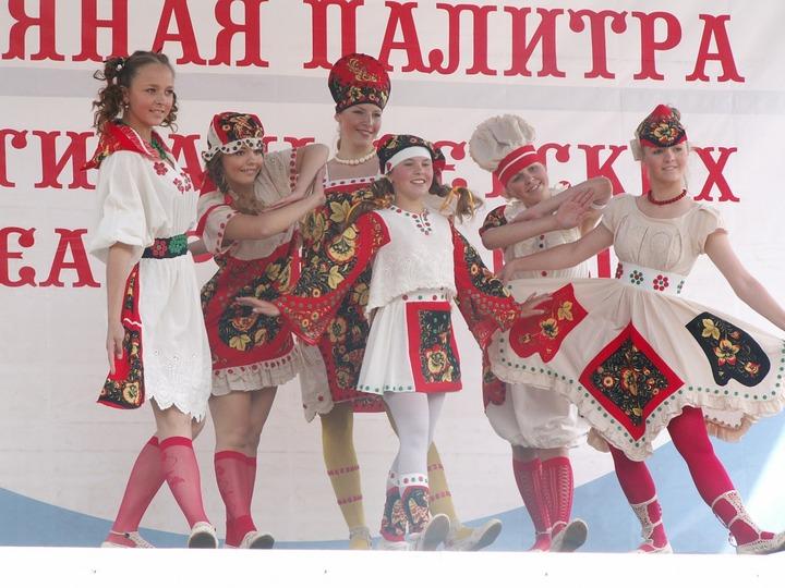 На фестивале моды в Плесе расскажут о национальном стиле в одежде