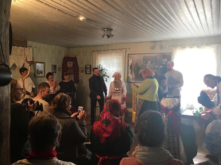 Марийское село стало новой столицей финно-угорского мира