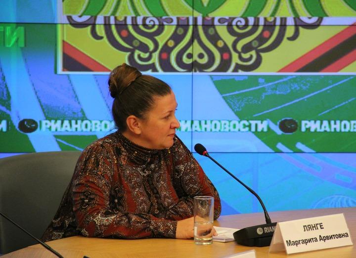 В России начнут готовить журналистов, освещающих межнациональную тематику