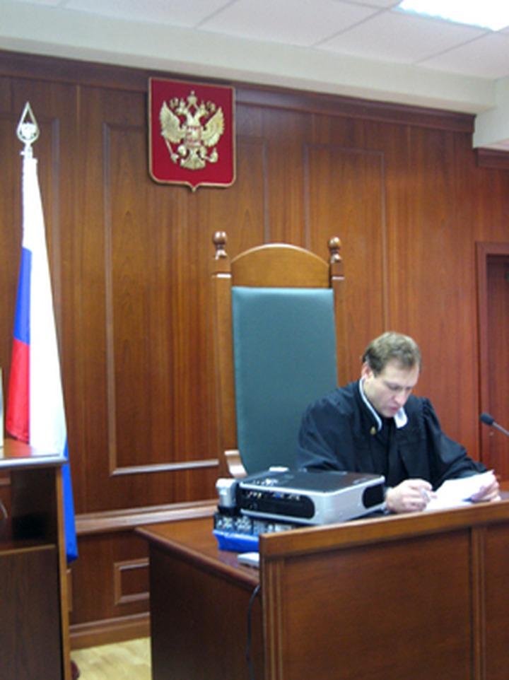 Процесс об убийстве  судьи Чувашова будет закрытым